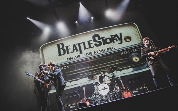 "Beatlestory, ""The Best Beatles Celebration 50th"" torna in scena rinnovato"