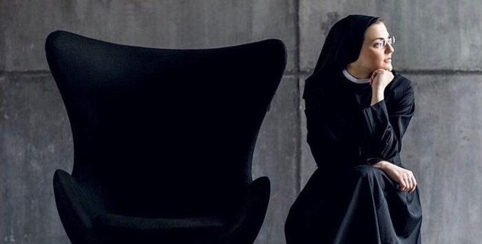 In arrivo a settembre il nuovo disco di SISTER CRISTINA