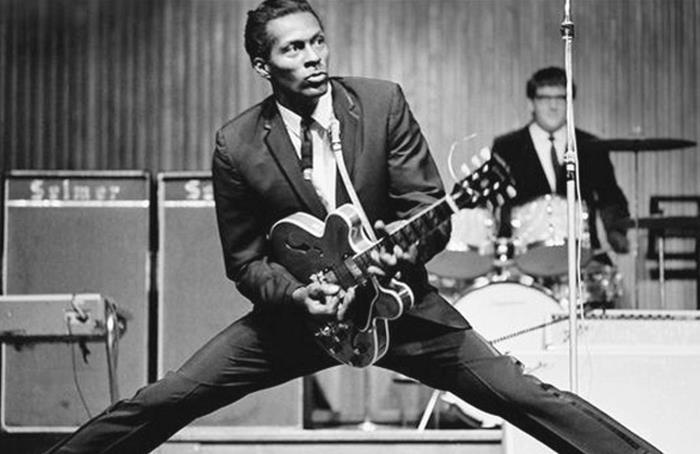 Addio a Chuck Berry, con lui muore il rock 'n' roll
