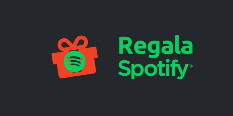 Come Regalare un Abbonamento Spotify Premiun da 1 a 12 Mesi e far felice un nostro amico