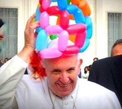 """PAPA FRANCESCO è eretico? Omelia in S. MARTA: Gesù """"… si è fatto DIAVOLO, serpente, per noi"""""""