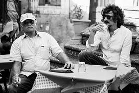 Gino Paoli in concerto a Palermo e Zafferana Etnea con Sergio Cammariere e Danilo Rea