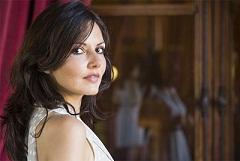 Palermo: Laura Giordano interpreta Les Nuit d'ètè al Politeama Garibaldi