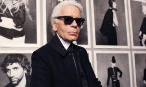 Karl Lagerfeld: ecco quali sono i suoi 7 film preferiti