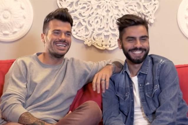 """Uomini e donne: Claudio Sona """"Ecco perché è finita con Mario Serpa"""""""