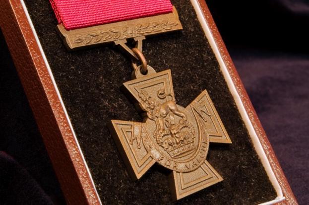 29 gennaio 1856: Viene istituita la Victoria Cross