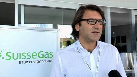 Consulente Dedicato SuisseGas, un servizio fortemente voluto da Gianluca Borelli