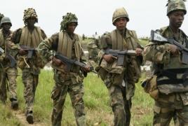 Nigeria: 20 civili uccisi in scontri tra esercito contro militanti e secessionisti » Guerre nel Mond