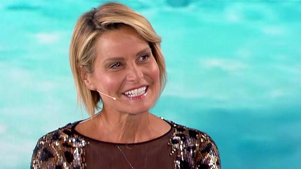 """Simona Ventura contro Barbara d'Urso: """"Non mi invita nelle sue trasmissioni"""""""
