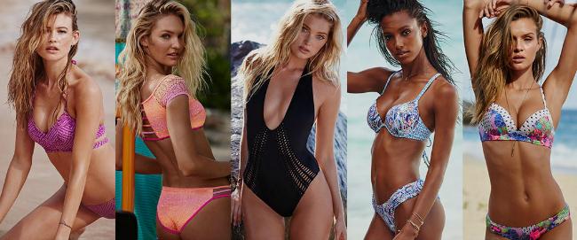 Victoria 's Secret dice addio al Beachwear