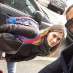Melissa Satta e Kevin Prince Boateng si sposeranno il 25 giugno a Porto Cervo
