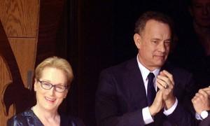 Festa del Cinema di Roma 2016: tra gli ospiti Tom Hanks e Meryl Streep