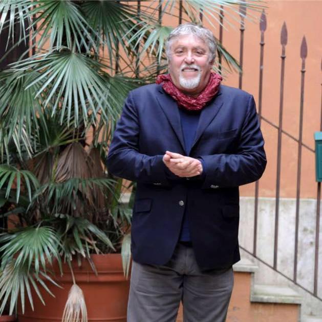 Maurizio Mattioli torna al cinema con il nuovo film commedia di Vanzina