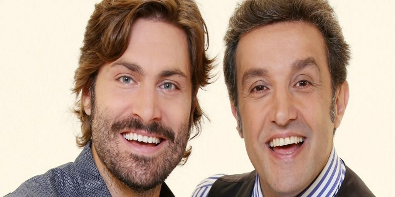 Programmi tv stasera sabato 5 novembre, le Dieci Cose di Enrico Brignano e Rita Pavone!