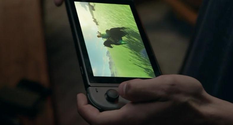 Nintendo Switch: prezzo e data di uscita svelati? Costerà meno di 300€