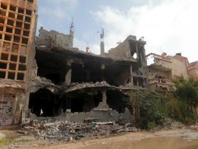 Libia: Milizie Brigate della Difesa di Bengasi (BDB) conquistano il più grande porto petrolifero lib