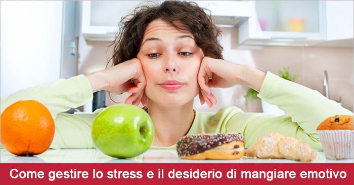 Ecco 5 modi per imparare a controllare la fame emotiva e smettere di mangiare in modo compulsivo