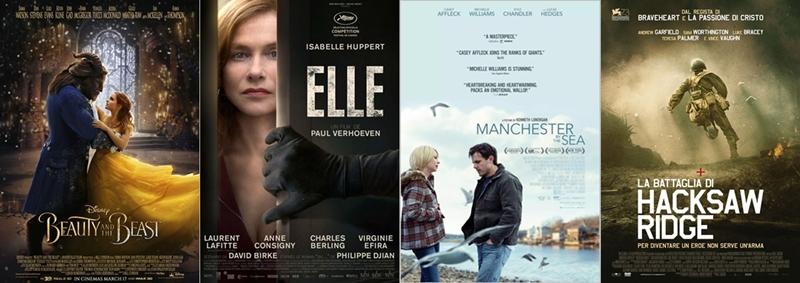 Tutte le novità in lingua originale nei cinema di Milano di questo weekend (17-19 marzo)