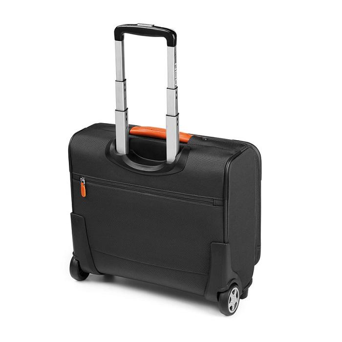 L'invenzione della valigia con le ruote, il trolley