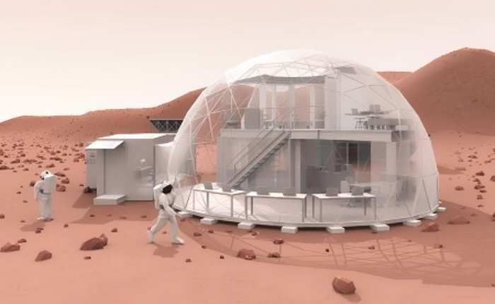 Musk ha indicato tempi e modi per colonizzare Marte