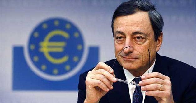 Finanza: il problema della BCE al momento si chiama euro