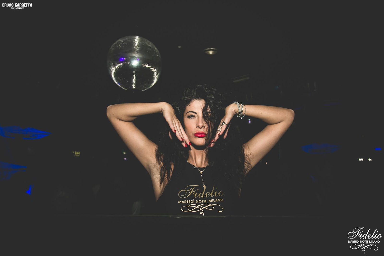 17/10 Fidelio Milano @ The Club: la storica one night cambia ritmo e continua a far ballare la città