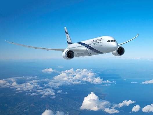 EL AL Israel Airlines finalises order for three additional B787 Dreamliners | Aviation