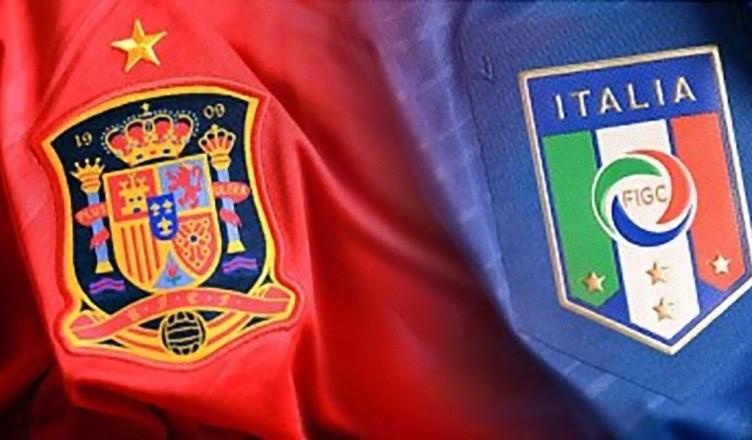 LIVE Spagna-Italia, cronaca e risultato in tempo reale minuto per minuto!