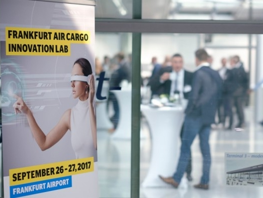 Frankfurt Air Cargo Innovation Lab: New players, platform solutions will bring change to air cargo