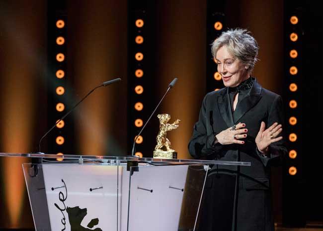 La Berlinale omaggia e premia la costumista Milena Canonero