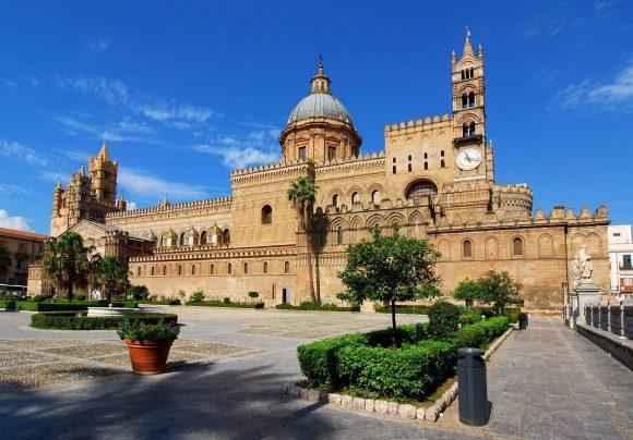 Turismo: italiani e stranieri scelgono la Sicilia