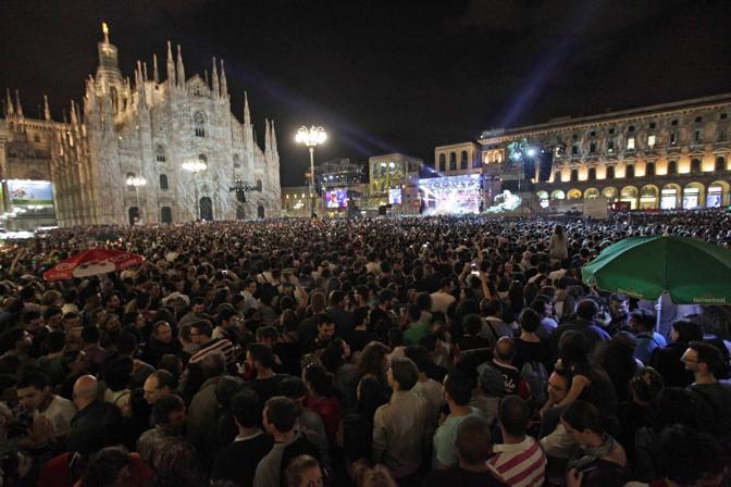 L'estate in musica della città di Milano