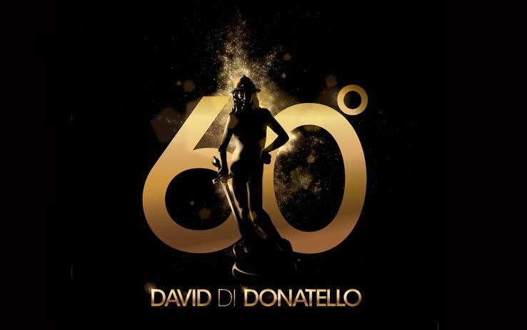 Ecco i vincitori dell'edizione 2016 dei David di Donatello