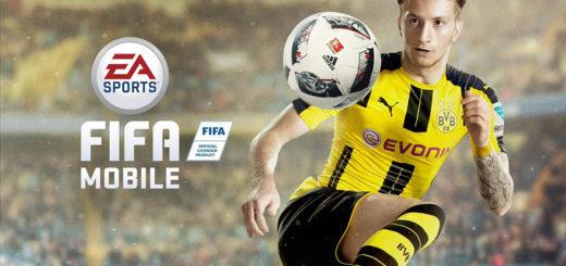 Scarica e gioca FIFA Mobile Football per Android