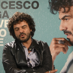 """Francesco Renga commenta la rottura con Ambra: """"Superata grazie ai nostri figli"""""""