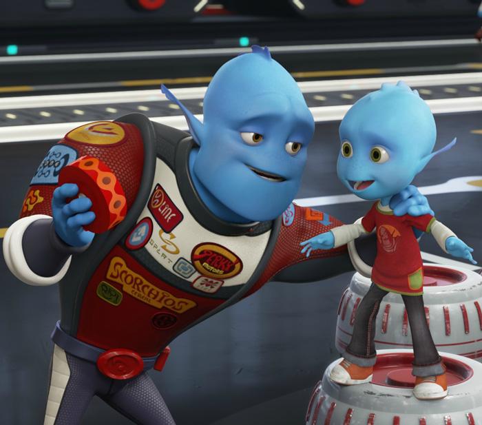 Leone Film Group e Rai Cinema presentano Fuga dal Pianeta Terra