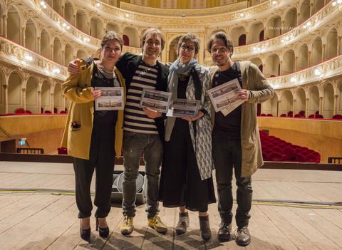 Alessia Arena vince la dodicesima edizione del Premio Poggio Bustone. A Nico Maraja il Premio Personalità Artistica