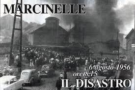 Enna. Targa della Regione Siciliana nel 60° anniversario della tragedia di Marcinelle