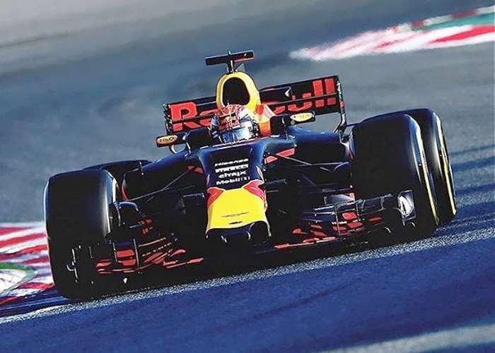 Domenica la Formula 1 approda in Europa con il Gran Premio di Spagna