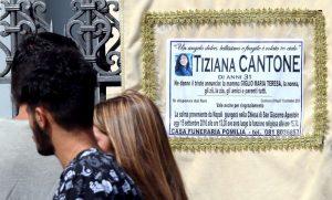 Tiziana Cantone: arriva il memoriale, la polizia intanto interroga il fidanzato