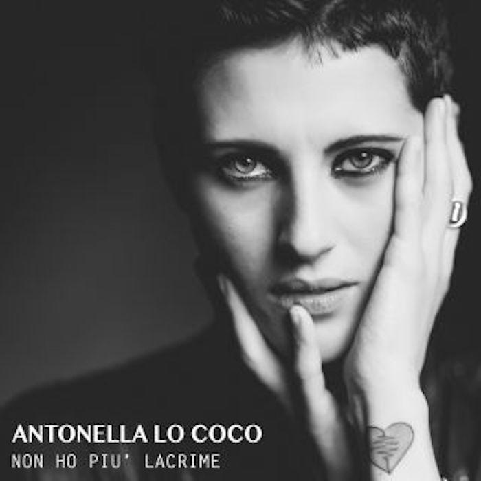 ANTONELLA LO COCO torna in radio con un'autrice e produttrice d'eccezione: FIORELLA MANNOIA