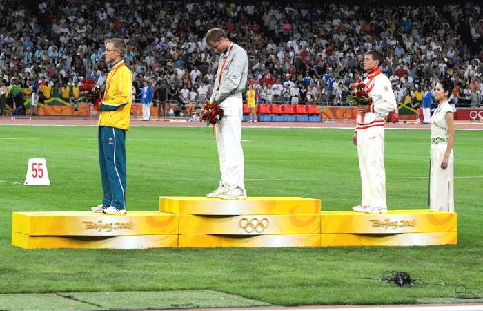 Per la Iaaf Alex Schwazer è di nuovo positivo al doping: steroidi anabolizzanti