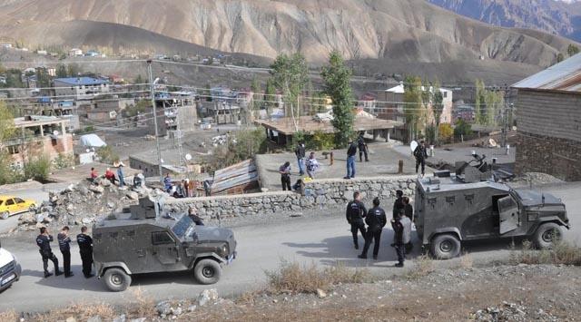 Turchia: 1 soldato ucciso e 2 feriti in scontri con terroristi del PKK a Diyarbakır » Guerre nel Mon