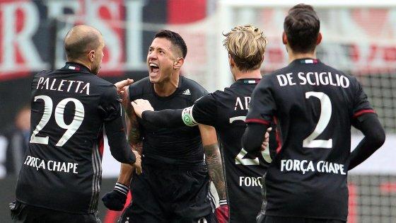 Può un Milan che gioca male ma vince sempre credere nello scudetto?
