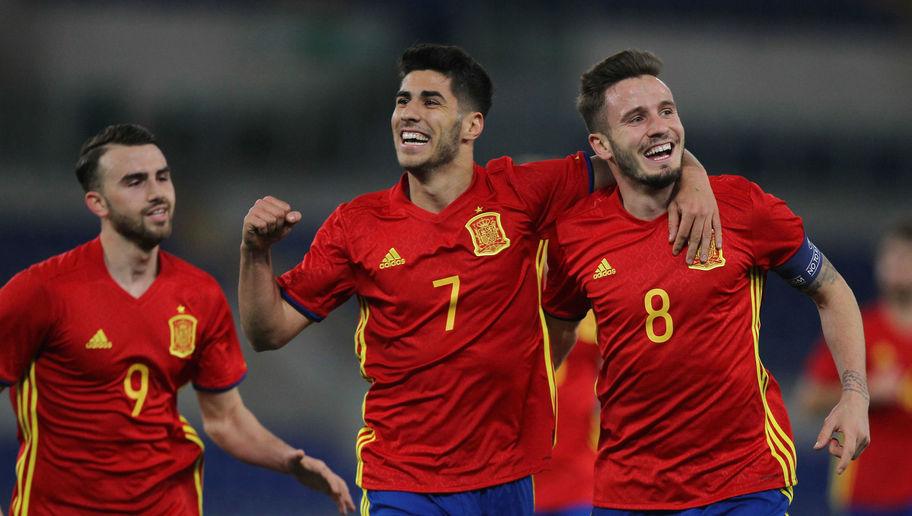 Juventus, occhi puntati sui talenti della Spagna