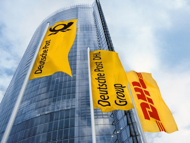 DHL opens second shipping facility in Dallas Metroplex | Supply Chain