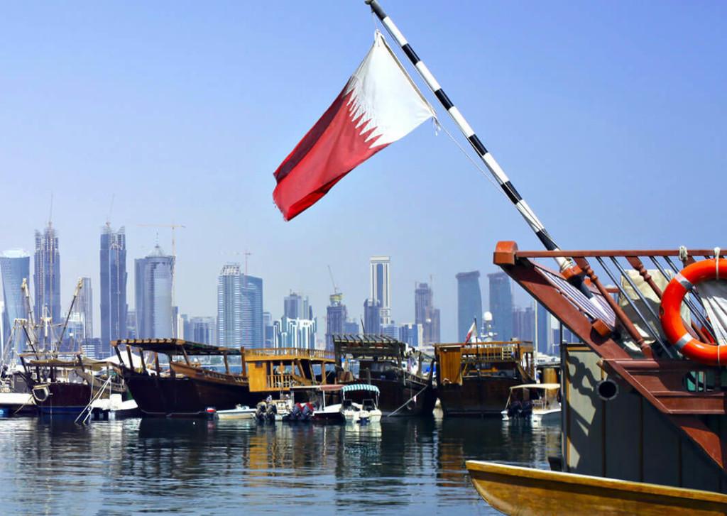 3 settembre 1971: Il Qatar ottiene l'indipendenza dalla corona inglese