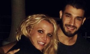 Britney Spears tradita dal fidanzato? Le parole dell'amante