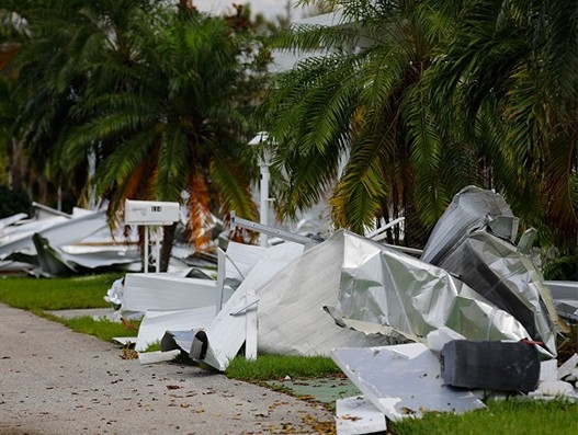 Bolloré Logistics supports victims of Hurricane Irma | Supply Chain