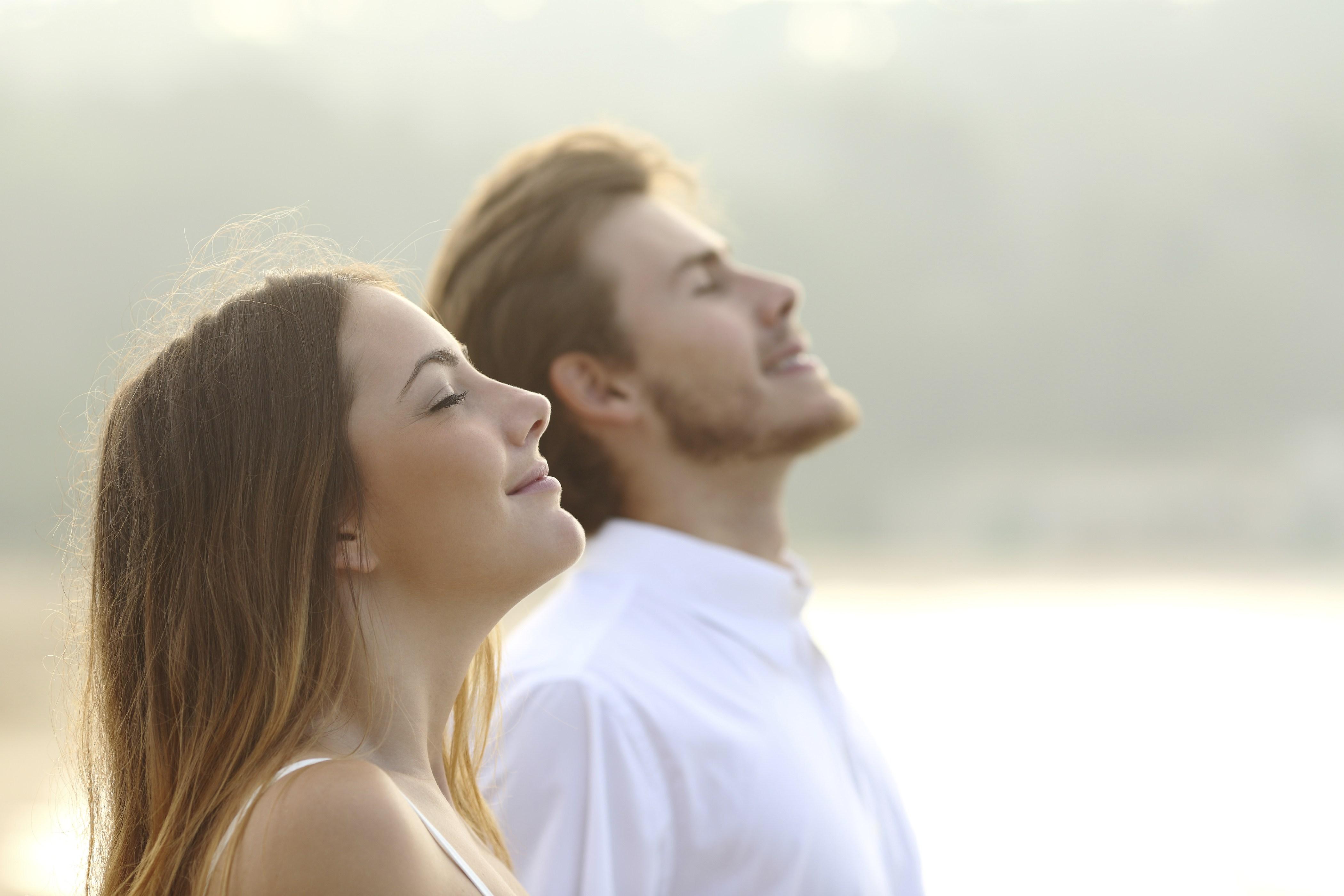 Inspirare dal naso aiuta a migliorare la memoria